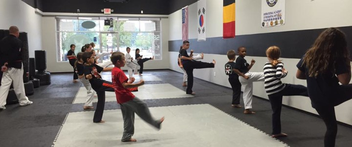 Bring a Friend to Class Days at X-Martial Arts
